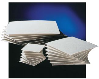 T-Series Depth Filter Sheets product photo
