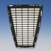 Cleanable Inlet Barrier Filters (IBFs) product photo
