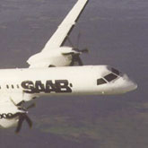 Commercial aircraft filtration products for SAAB 340/2000 product photo