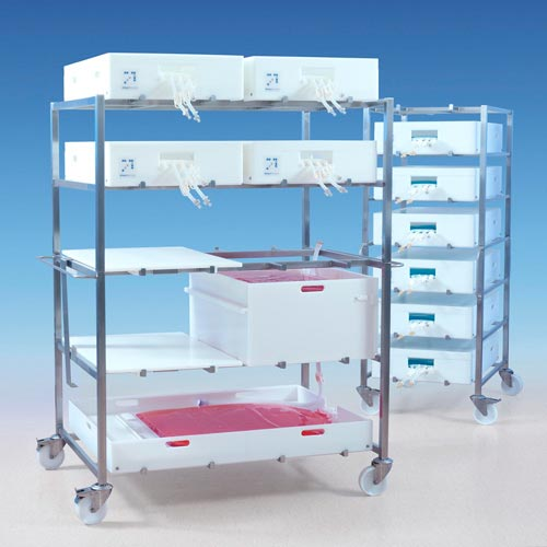 Allegro™ Bioprocessing Workstations product photo