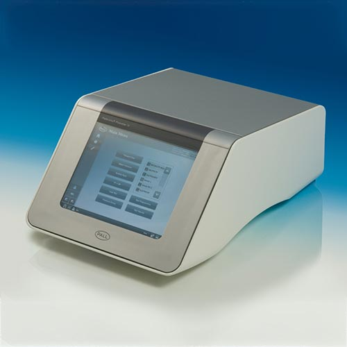 Palltronic® Flowstar IV Filter Integrity Test Instrument product photo