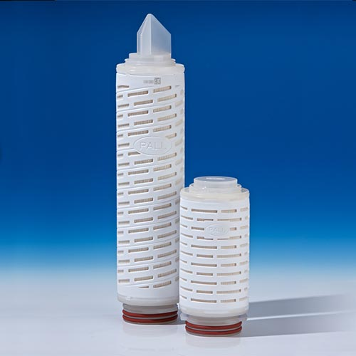Emflon® HTPFR Filter Cartridges product photo