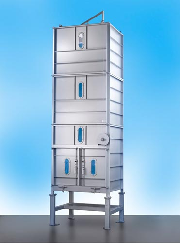 Allegro™ 3D Standard Systems - Biocontainers   Pall Shop