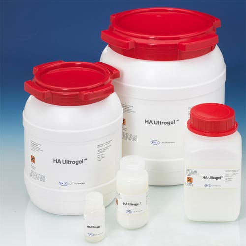 HA Ultrogel® Sorbent product photo