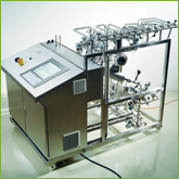 The PK and PKP Chromatography System