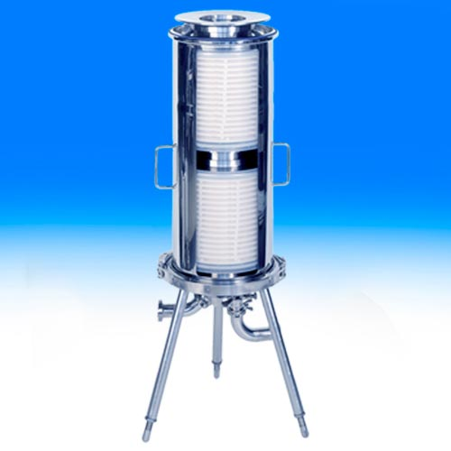 Supracap™ 200 Encapsulated Depth Filter Modules product photo