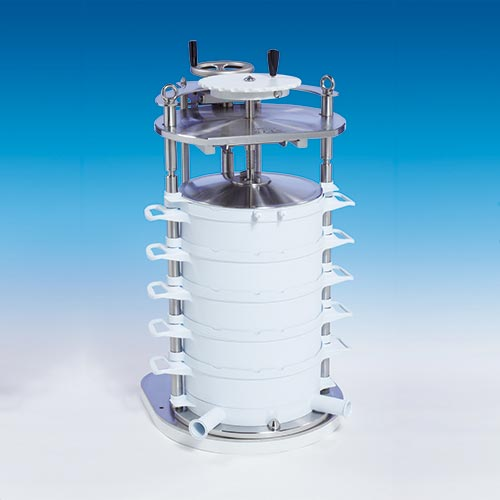 Stax™ Disposable Depth Filter Systems product photo