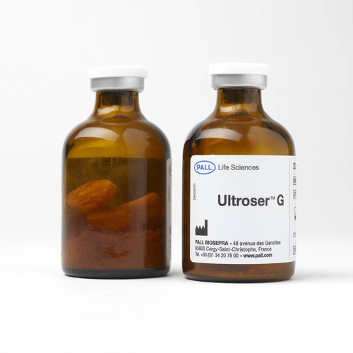 Ultroser™ Serum Substitute product photo
