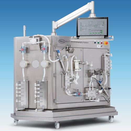 Allegro™ Single-Use Chromatography System product photo