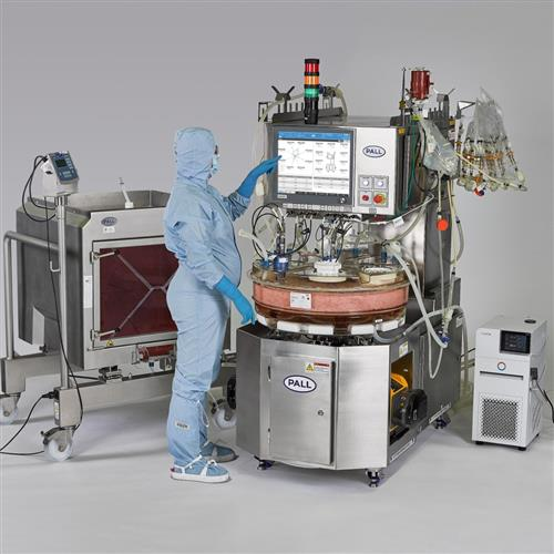 iCELLis® Bioreactor product photo