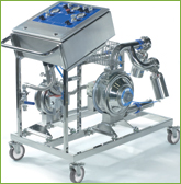 Resolute Slurry Packing Systems (SPS)