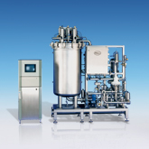 Cluster Filter System (CFS) product photo