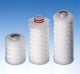 Emflon® PFRW Junior Style Filter Cartridges product photo