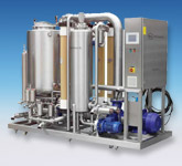 Microflow XL Crossflow Microfiltration Systems product photo