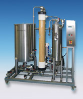 Microflow XL-M Brine Crossflow Microfiltration Systems product photo