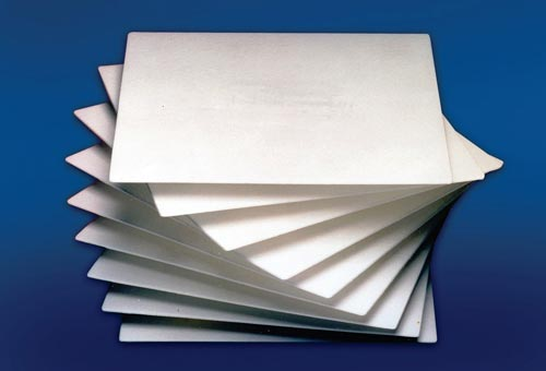 Seitz® HS Series Depth Filter sheet, for particle removal and clarifying filtration, HS 4000 400x400 product photo