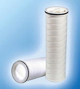 Ultipleat® High Flow Filter Elements with Profile® UP Media product photo