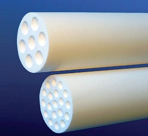 Cylindrical Membralox® Type EC0760/1935 product photo