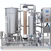 Microflow® XL-E Brine Crossflow Microfiltration Systems product photo