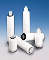 Duo-Fine® II Series Filter Cartridges product photo