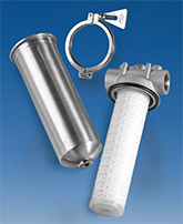 IOL Series Filter Housing product photo