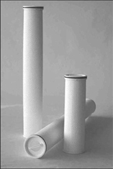 Marksman™ XLD High Flow Series Filter Elements product photo