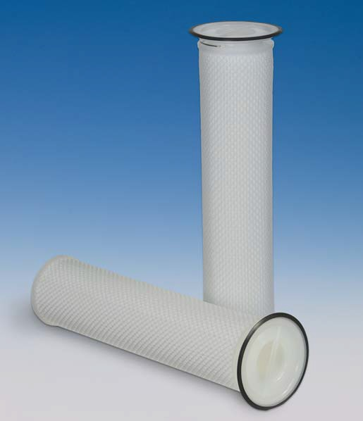 Vector™ Series Filter Cartridges product photo