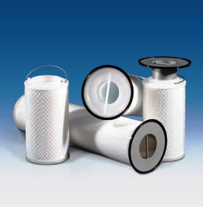 Marksman™ XLD Series Filter Elements product photo