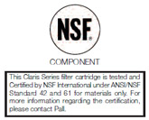 NSF Component