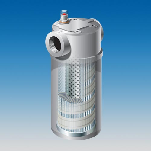 7500/7502 Series Spin-On Filters product photo