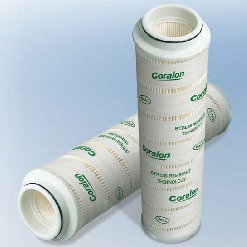 Coralon Anti-Static Filters product photo