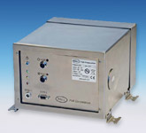 PCM200 series Fluid Cleanliness Monitor product photo