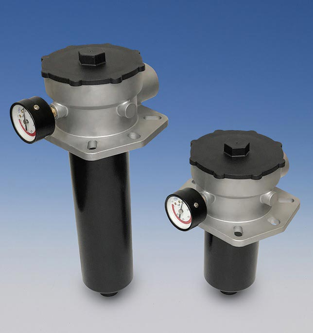New: T200 Series Versalon™ Tank Mounted Filters product photo