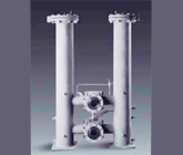 303/383 Series ASME Filter Assemblies product photo Primary L