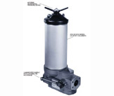 8384/85 Series Service Bypass Filter Assemblies product photo