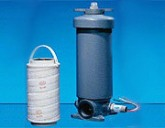 8924 Series Filter Assemblies product photo