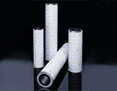 "Pall-Fit™ Elements for Commercial Filters, Hilliard Co., and Kaydon Corporation Filter Housings (6"" x 18"") product photo"
