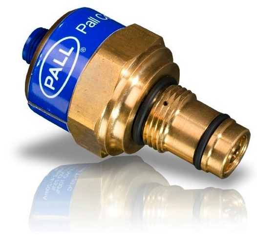 New: RCA222 Series Differential Pressure Transducer product photo