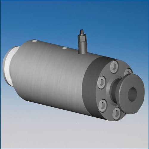 Single Metal Element Filter Housing product photo