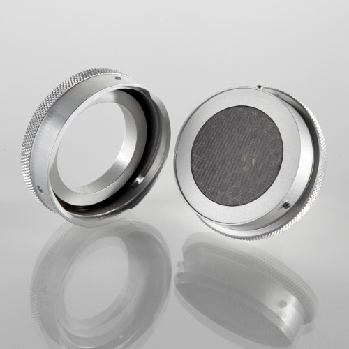47 mm, open-face aluminum (1/pkg) product photo