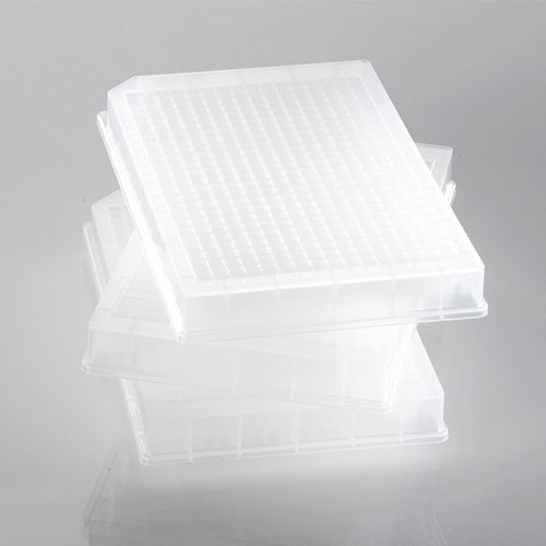 AcroPrep™ 384-well Filter Plates, 100 µL product photo