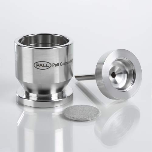 47 mm, 100 mL capacity, stainless steel (1/pkg) product photo