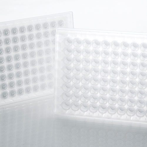 AcroPrep™ Advance 96-Well Filter Plates for Ultrafiltration product photo Secondary 2 L