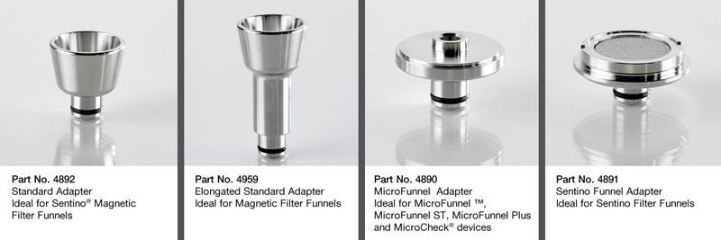 MicroFunnel Adapter (3/pkg)