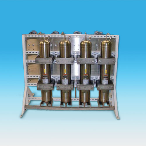 Custom Gas Purifier Systems product photo