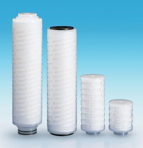 Emflon® Filter (Chemical Filtration) product photo