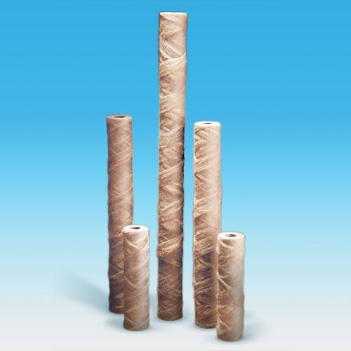 Hi-V® Resin Bonded Series Filter Cartridges product photo