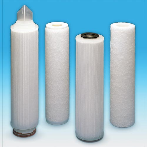 Profile® II Filters for CMP Applications product photo