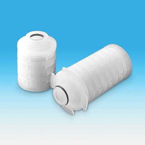 Small Flow Emflon® Filter (Chemical Filtration) product photo