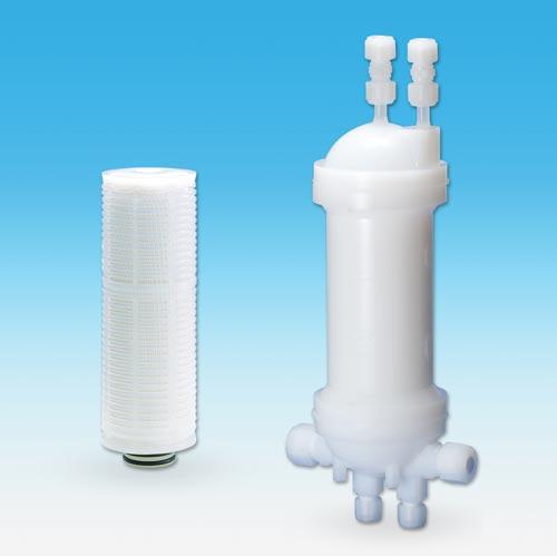 UltiKleen™ G2 Excellar Filter and KC Assemblies Wet etch & cleans